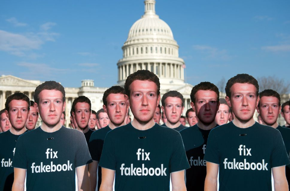 Elon Musk Blames Facebook and Mark Zuckerberg For Capitol Riot