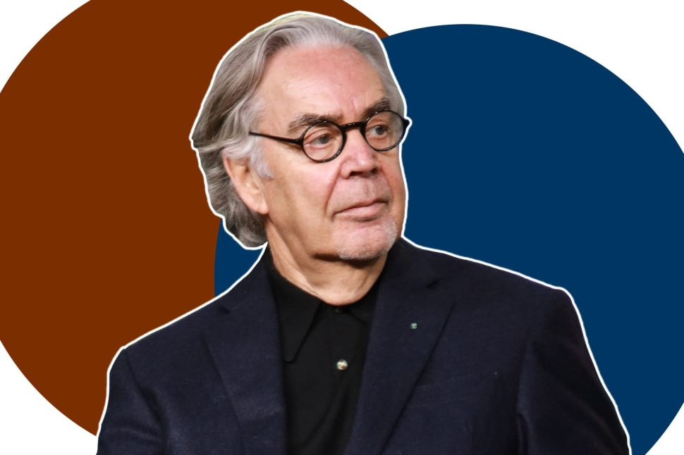 Howard Shore on 'Pieces of a Woman' and Whether He'd Return to 'LOTR' (If Asked)