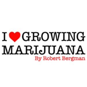 I Love Growing Marijuana ILGM