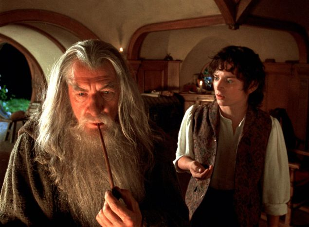 why The Fellowship of the Ring is Howard Shore's favorite score