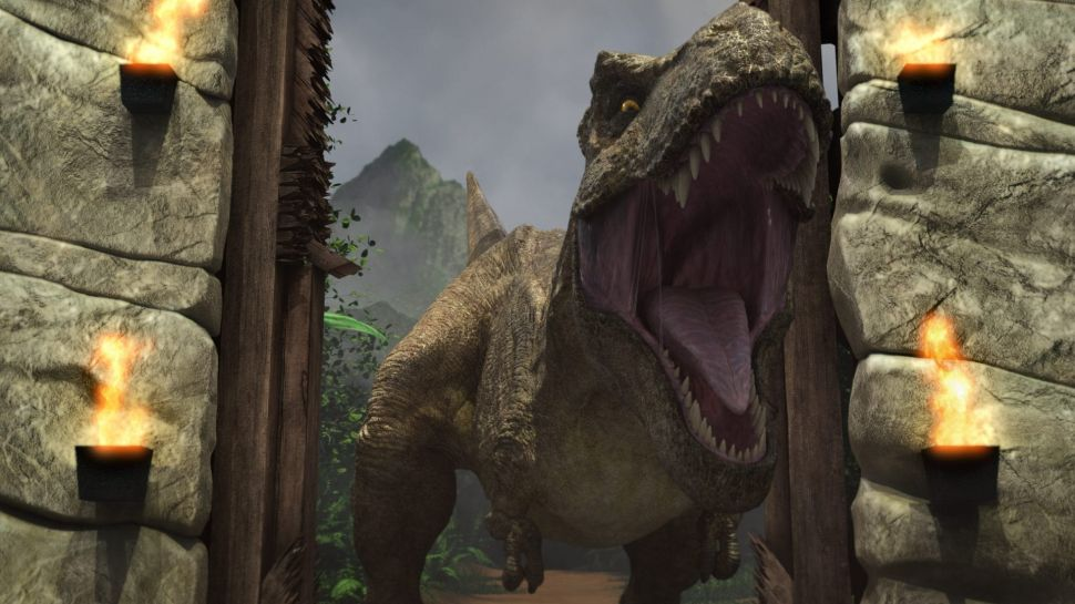 Why the Legacy of 'Jurassic Park' Roars to Life in 'Camp Cretaceous'