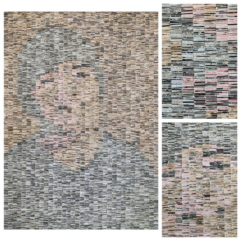 Matthew Bollinger's Time-Consuming Portraits Shed Light on Missing Indigenous Women