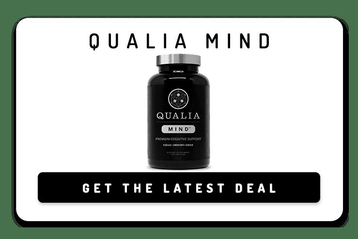 Qualia Mind Best Brain Supplements