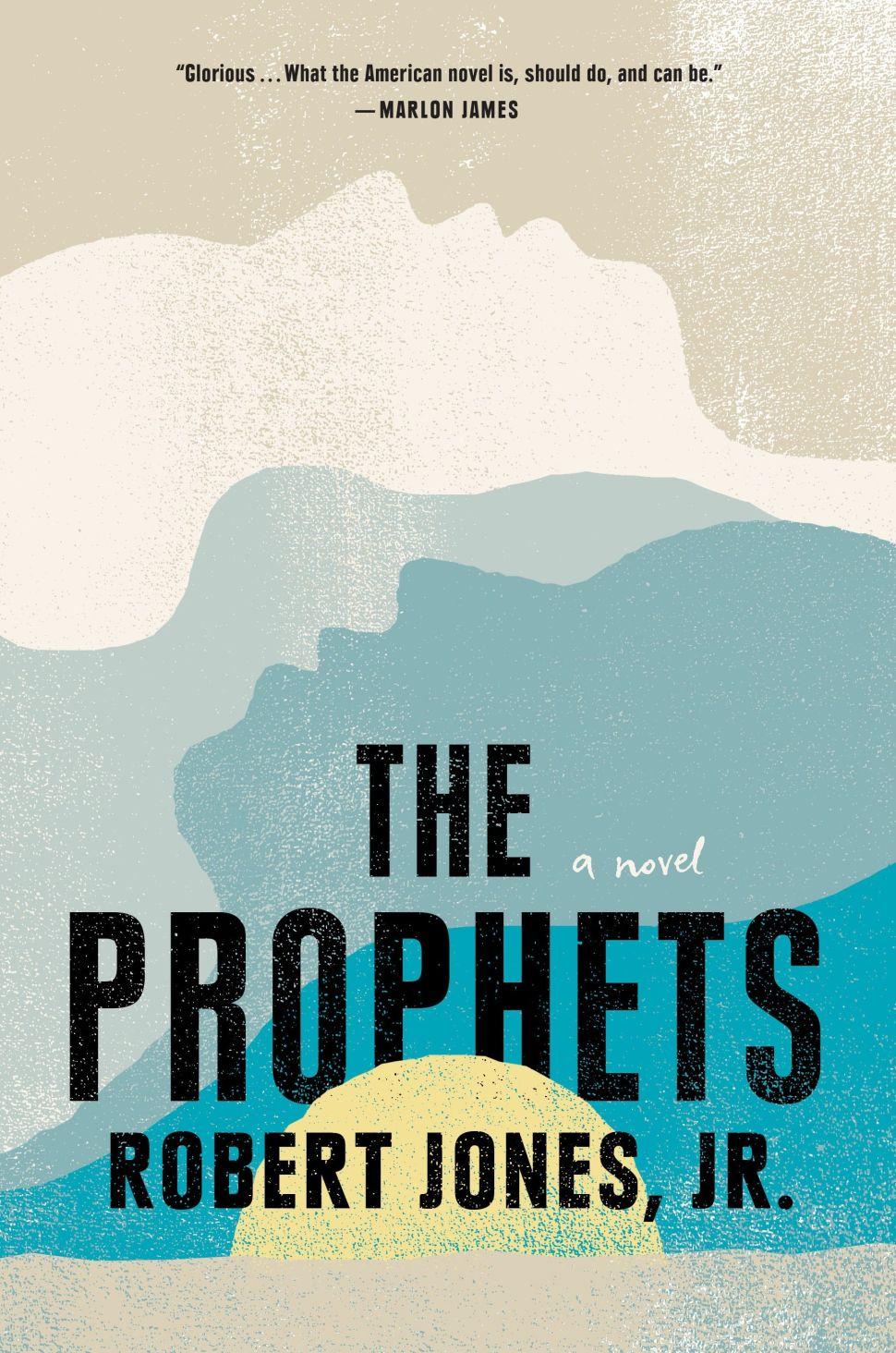 Robert Jones, Jr.'s 'The Prophets' is a Stunning Debut of Queer Black Love