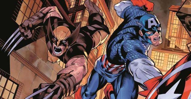 Chris Evans Marvel Return Captain America