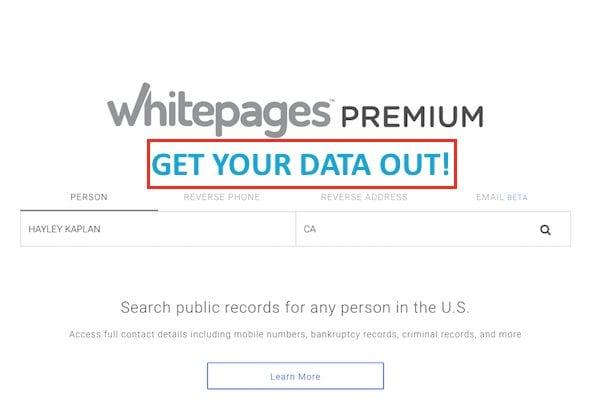 Whitepages-Premium