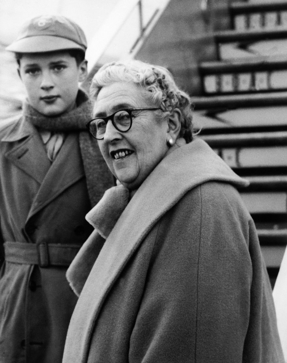 Revisiting Agatha Christie's Orientalism in 'Death On the Nile'