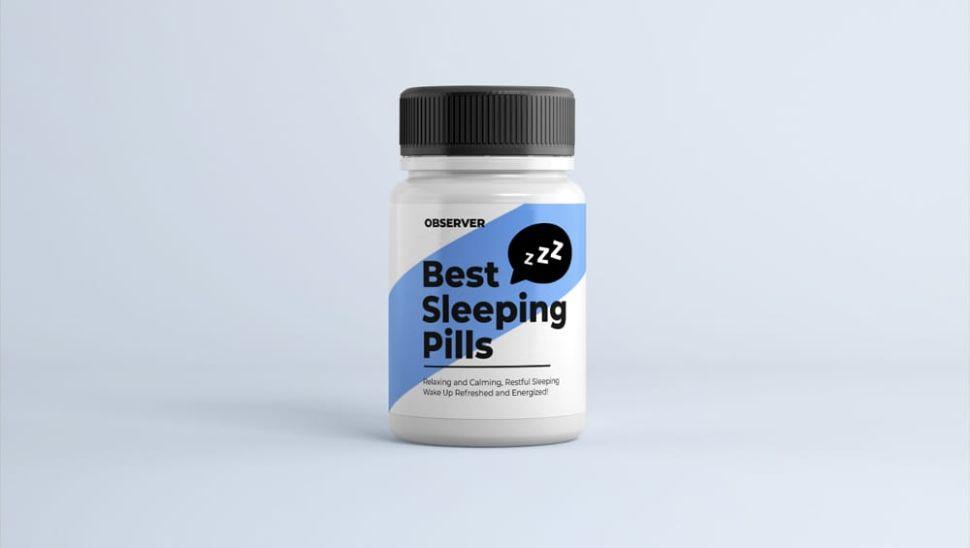 Best Sleeping Pills and Natural Sleep Aids
