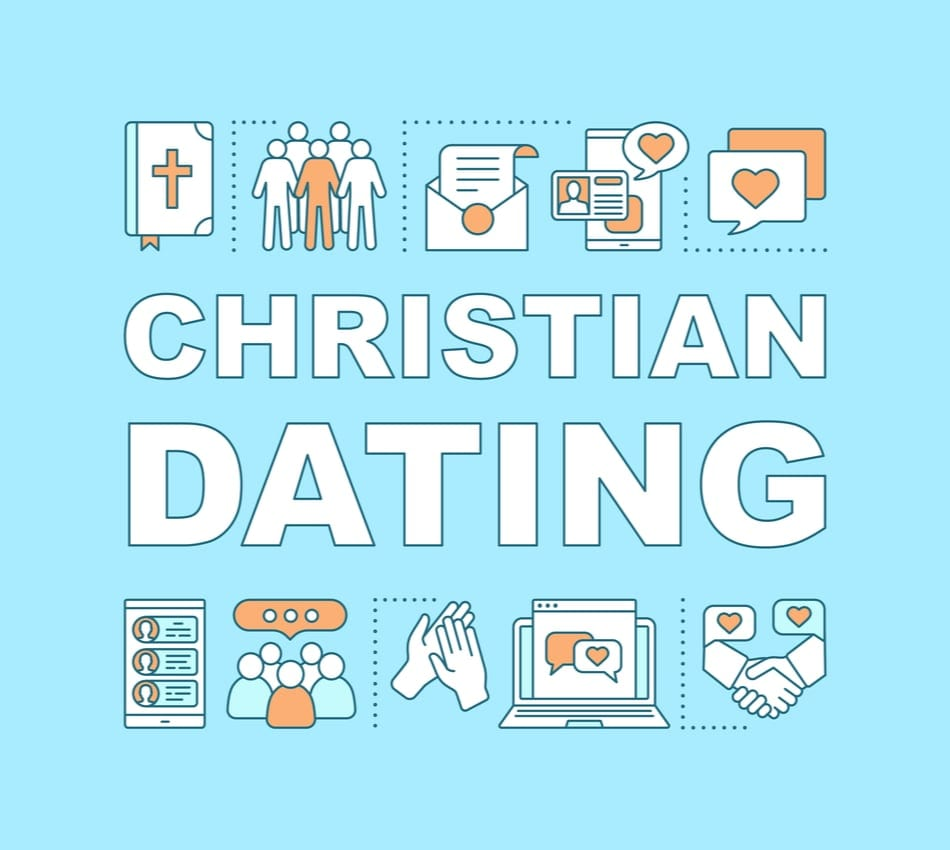 Christian dating service plus dating middle school