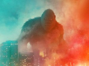 Godzilla vs Kong Trailer HBO Max