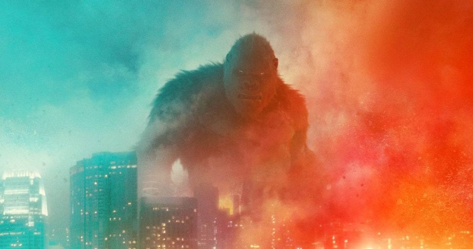 Why 'Godzilla vs Kong' May Have Been Destined to Disappoint Without HBO Max