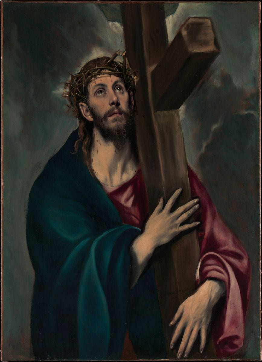 A Spanish Research Team Has Attributed a Recently Found Canvas to El Greco