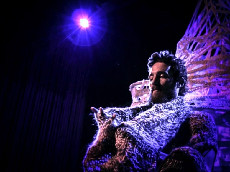 PROTOTYPE Streams New Opera from Inside the Mind to Times Square