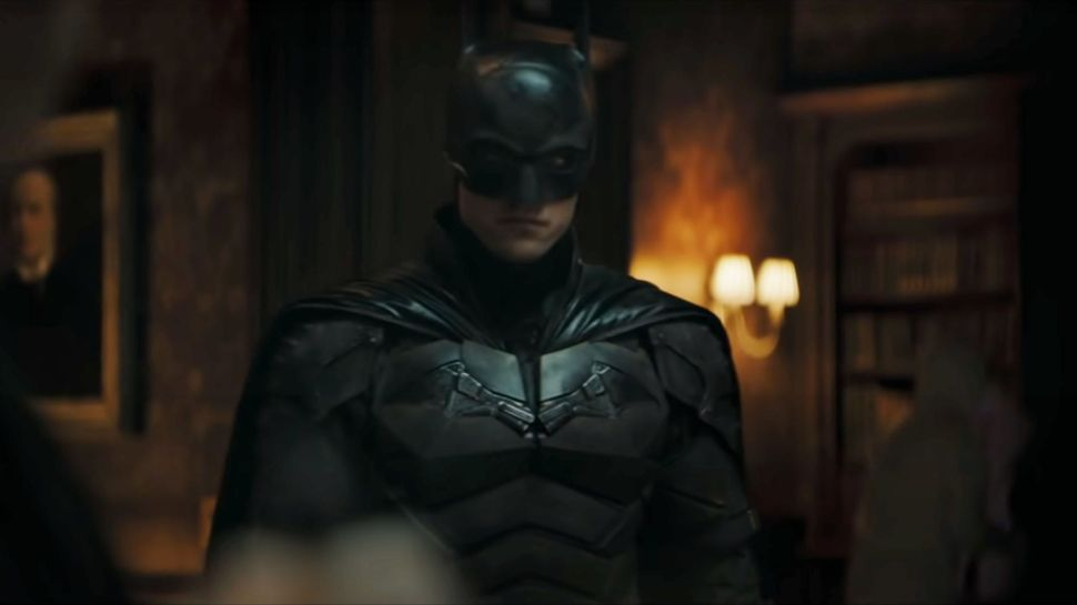 What 'The Batman' Has to Overcome in Its New Take on the Dark Knight