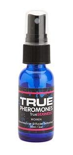 Attract women smells what Pheromones 101