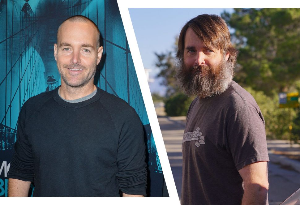 Will Forte Is Sorry for the Pandemic Jokes in 'Last Man on Earth'