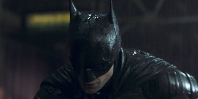The Batman Spinoff HBO Max Release Date
