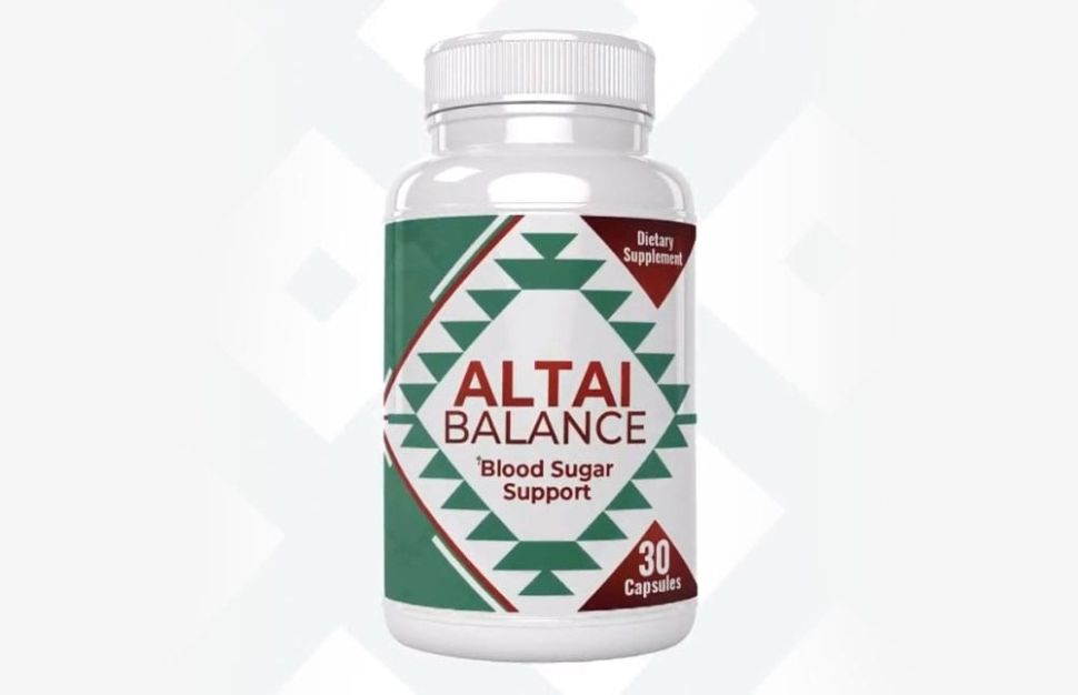Altai Balance Reviews—Fake Scam or Real Blood Sugar Pills?
