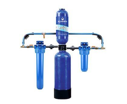 Aquasana Whole House Filter System