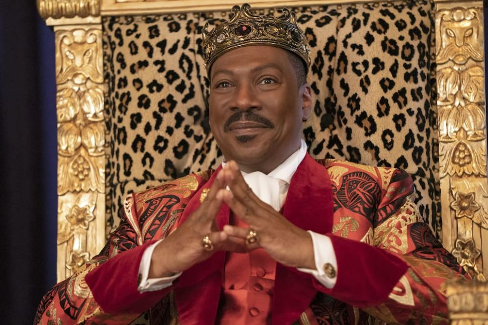 'Coming 2 America' Director Craig Brewer Was Slightly 'Terrified' to Make the Sequel