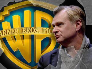 Christopher Nolan New Film