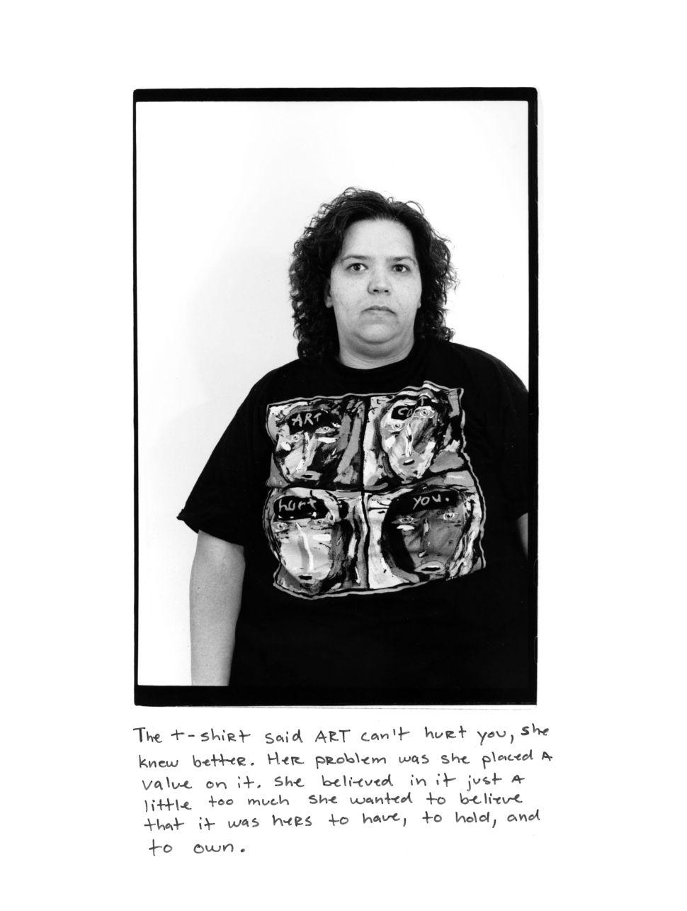 Leslie-Lohman Museum Celebrates Laura Aguilar in Retrospective Exhibition