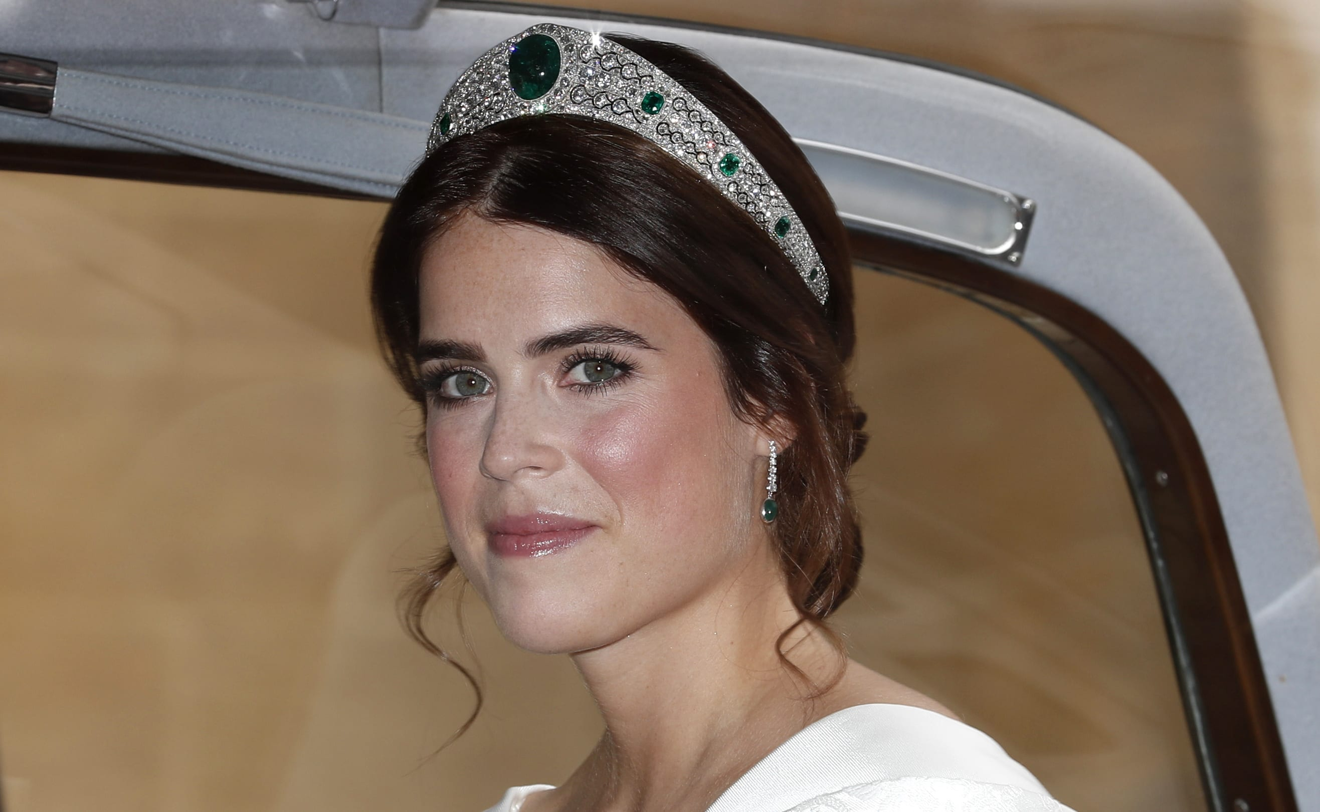 Princess Eugenie Gives Birth to Royal Baby Boy With Jack Brooksbank |  Observer