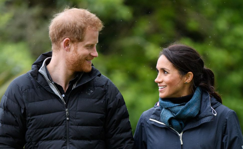 Prince Harry and Meghan Haven't Finalized Their Summer Travel Plans Just Yet