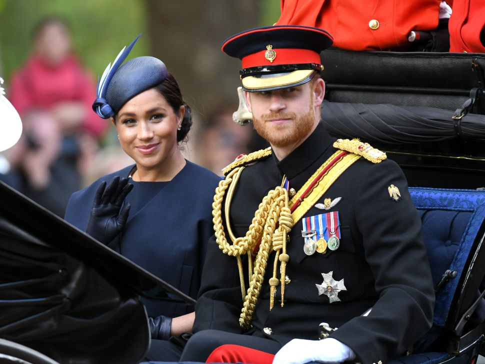 The Queen Already Knows Which Royals Will Take Over Harry and Meghan's Patronages