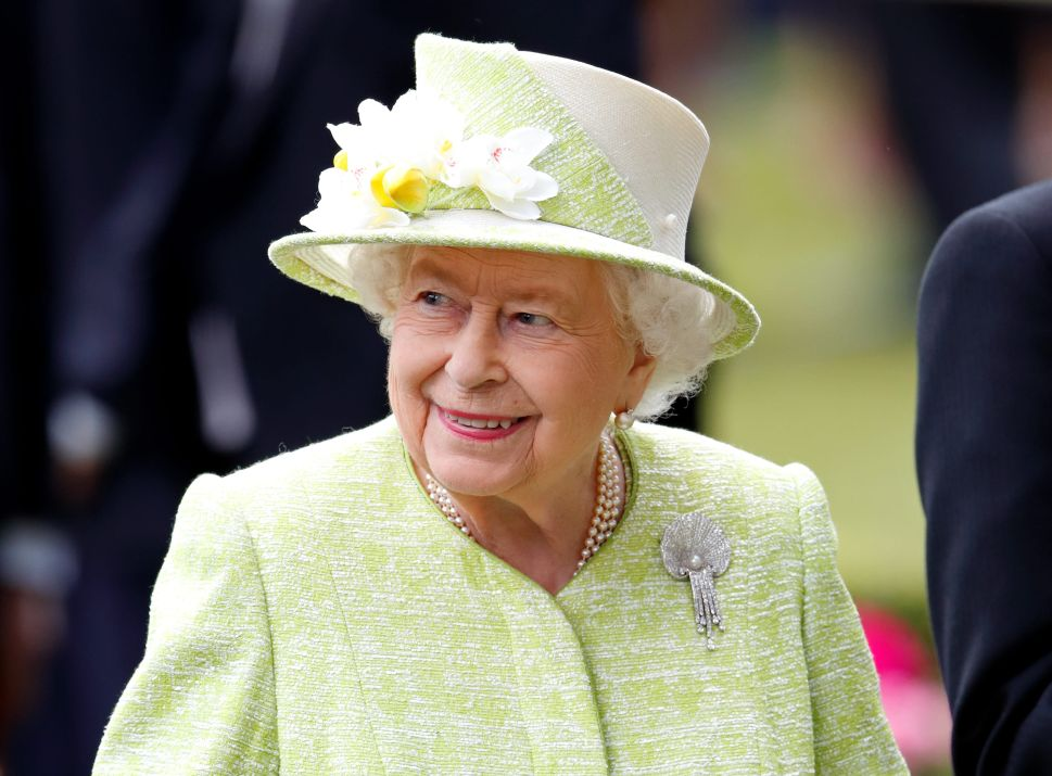 Queen Elizabeth Wants to Host President Joe Biden at Buckingham Palace This Summer