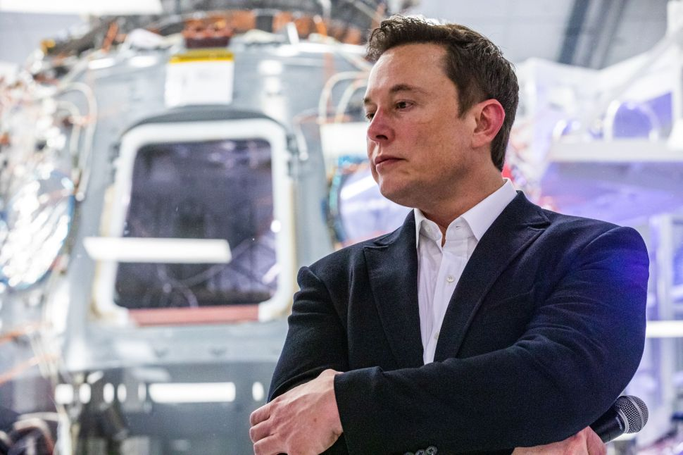 How Elon Musk Lost $30 Billion Overnight As Tesla Stock And Bitcoin Crater