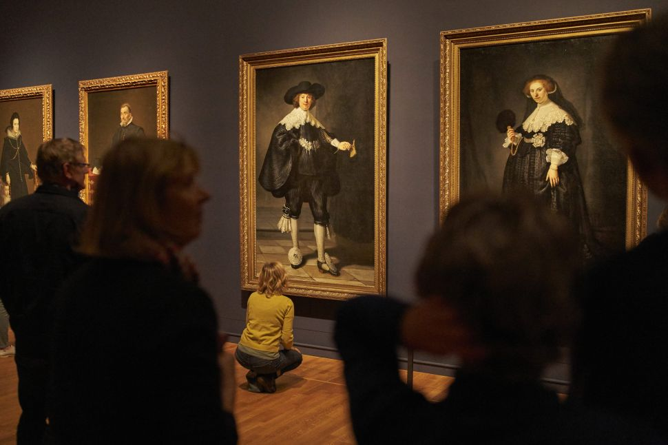 Amsterdam's 'Slavery' Exhibition Links Dutch Colonial Art to the Slave Trade