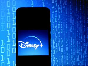 Disney Stock Earnings Disney Plus