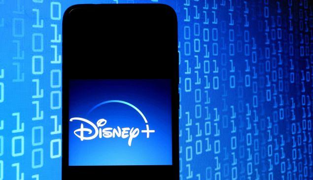 Disney Stock Earnings Disney Plus