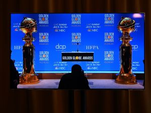 Golden Globe Live Stream