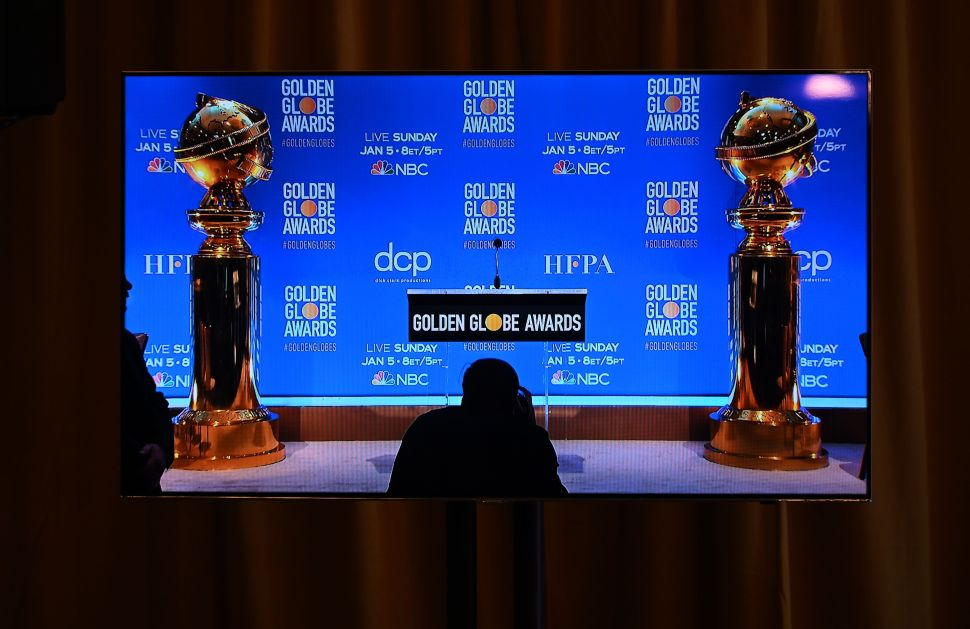 How to Watch the 78th Golden Globe Awards