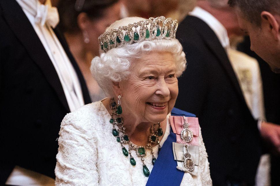 Queen Elizabeth Will Reach a Major Royal Milestone This Weekend