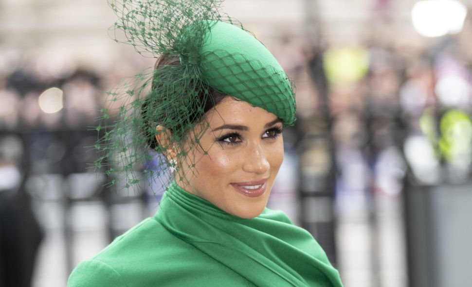 Why Meghan Markle Might Miss Queen Elizabeth's Birthday Celebrations