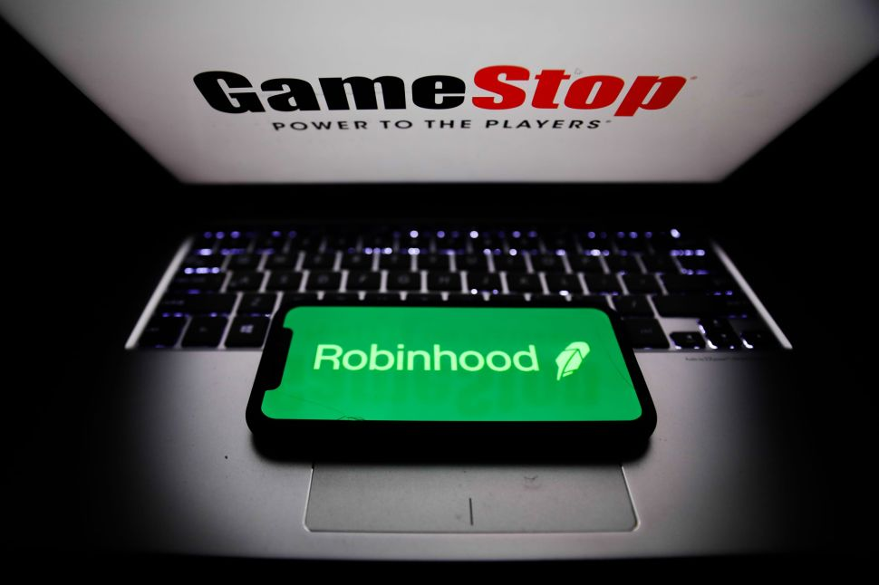 Robinhood CEO Apologizes For GameStop Blunder As Congress Questions Its Model
