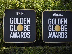 Watch Golden Globe Awards Opening Monologue