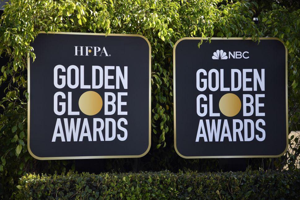 Watch Tina Fey and Amy Poehler's Bi-Coastal Golden Globes Opening Monologue