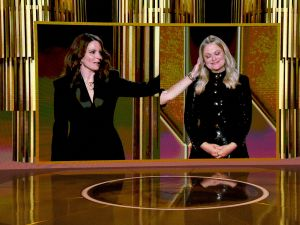 Golden Globes Review