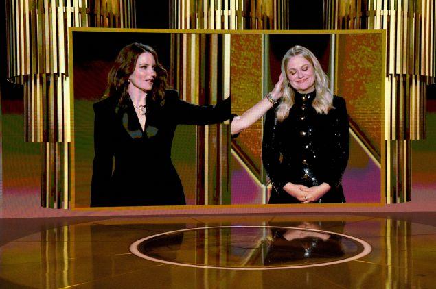 Golden Globes Review