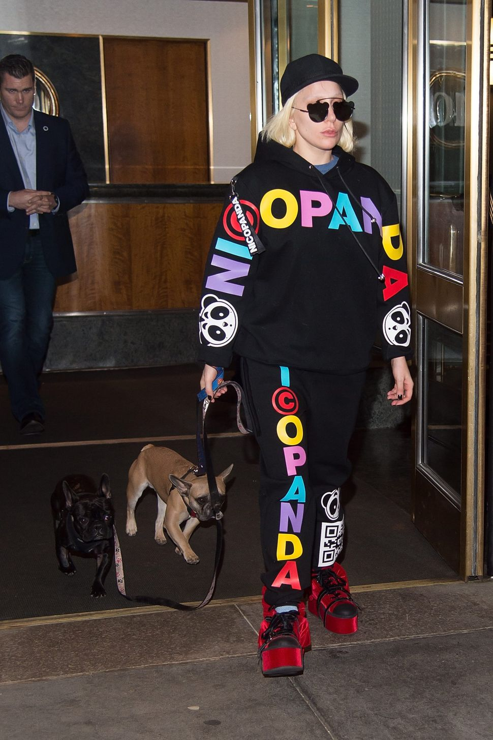 Lady Gaga's Dog Walker Was Shot and Her Dogs Were Stolen: What We Know