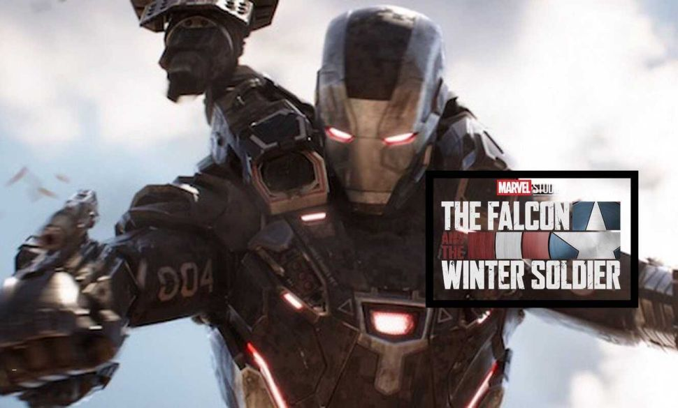 Don Cheadle Appearing in 'The Falcon and the Winter Soldier'