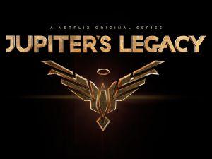 Netflix Jupiter's Legacy Release Date