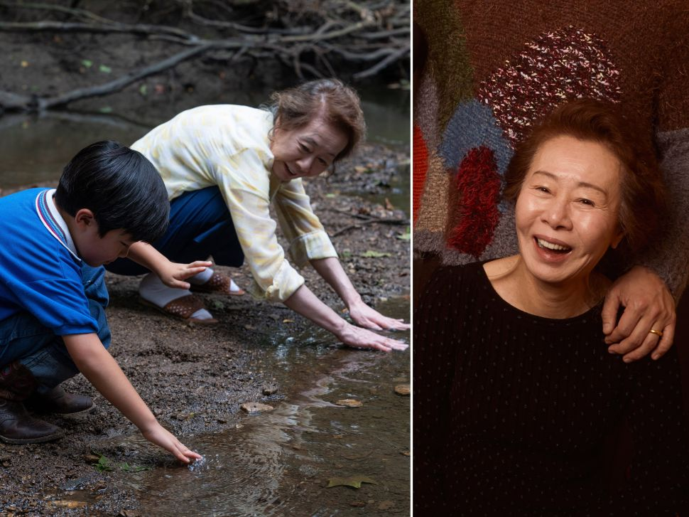 "'Minari' Actress Youn Yuh-Jung Knows the Awards ""Mean Nothing to Me"""