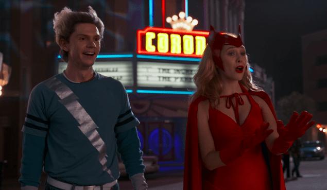 WandaVision Explained Episode 6 Recap Marvel Disney+