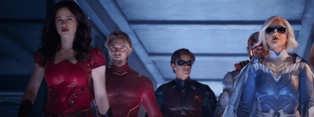 Titans Season 3 Release Date HBO Max