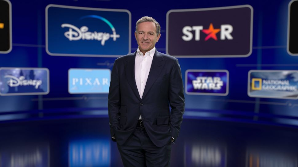 Disney+ Takes Next Steps in Its International Battle With Netflix